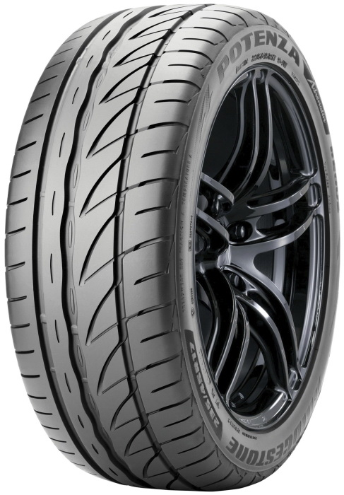 Шина летняя BRIDGESTONE 205/50R17 POTENZA RE002 93W XL